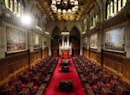 Justin Trudeau Names 4 New Senators, Fills All Vacancies In Upper