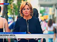 La experiencia de Almudena Ariza con la que muchas mujeres se sienten hoy