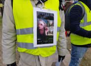 Pour leur acte 10, les gilets jaunes rendent hommage aux victimes de violences