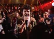La genial salida de Netflix al conocer la canción que representará a España en