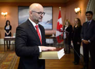 David Lametti's Promotion To Justice Minister Spurs Hopes For Changes To Assisted Dying