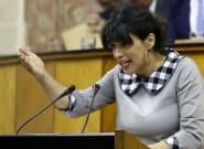 Moreno recurre al chalet de Pablo Iglesias para responder a las acusaciones de Teresa Rodríguez sobre su