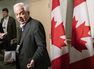 John McCallum: Huawei Executive Meng Wanzhou Has 'Strong' Arguments To Avoid Extradition To