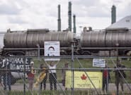 Canada's Lack Of New Pipeline Capacity A 'Crisis' To 6-In-10 Canadians: Angus Reid Institute