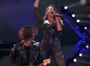 Una española emociona a Estados Unidos con esta actuación en 'America's Got