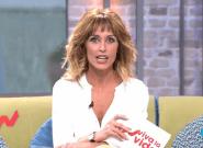 El insólito cambio de Telecinco que afectará a Emma García: 'Los Nuestros 2' le come terreno a 'Viva la