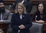 Ontario MPPs Discreetly Hike Their Own Housing Allowance