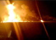 Mexique: l'incendie d'un oléoduc fait au moins 20