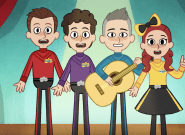 The Wiggles 'The Toilet Song' Is Designed To Help Kids With Potty
