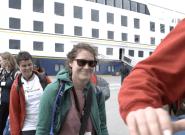 Diario de a bordo: acompañadas y guiadas por dos líderes