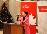 Liberal Karen Wang Resigns From B.C. Byelection After Racial Comment About Jagmeet