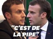Grand débat: Macron a ressorti l'une de ses expressions désuètes