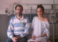Verdeliss cuenta el motivo de su hospitalización: ha roto