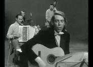 Marcel Azzola est mort, l'accordéoniste du