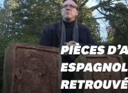 L'Indiana Jones de l'art Arthur Brand retrouve deux reliques