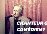 Guillaume Canet méconnaissable dans le rôle d'un vieux