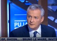 Renault: L'État français lâche Carlos Ghosn et veut qu'un successeur soit