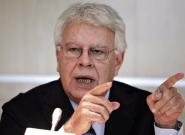 Felipe González pide reconocer a Guaidó como presidente de