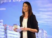 Ruth Beitia renuncia a ser candidata del PP en