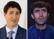 Le sosie de Justin Trudeau est candidat à la