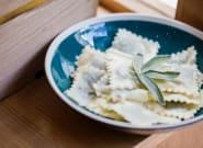 Une recette de pâtes fraîches comme en Italie par la cheffe Roberta