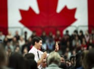 Trudeau Says He Thought 2015 Election Win Would End 'Divisive, Scary