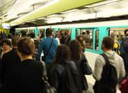 Dans le métro de Paris, un agresseur sexuel en série arrêté grâce à une