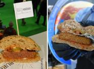 Avec son burger vegan, Nestlé espère séduire les