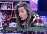 Mario Vaquerizo reaparece en 'Sábado Deluxe' y habla de su problema de