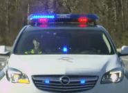 Cómo debes actuar cuando veas unas luces rojas en un vehículo