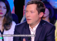 François Xavier Bellamy