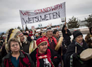 Why Some Elected Wet'suwet'en Councils Agreed To Allow Coastal GasLink Pipeline Through