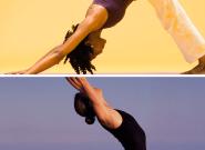 Les postures de yoga idéales pour évacuer les tensions dans le