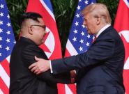 Pionyang insta a firmar la paz en la Península de cara a una segunda cumbre con Donald