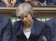 ¿Qué pasa ahora con May tras su derrota en la votación del acuerdo del