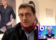 El extraño consejo de Juan Carlos Monedero a Fran de 'Pasapalabra' relacionado con las amistades