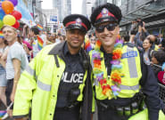 Pride Toronto Bans Uniformed Officers From