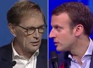 Philippe Grangeon, le nouveau conseiller de Macron, a vraiment tout pour lui