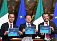 Italie: le revenu de citoyenneté adopté par le