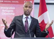 Ahmed Hussen: Tories Aim To 'Militarize The Border' To Stop Asylum