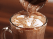 This Slow-Cooker Hot Chocolate Recipe Is
