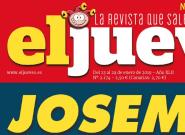 La aclamada portada de 'El Jueves' que convierte a Aznar en Marie Kondo: