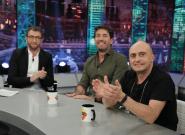 El comentario de Pablo Motos a Pepe Viyuela sobre su aspecto físico en 'El