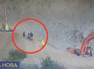 🔴 (En directo) Undécimo día del rescate del niño Julen en Totalán: