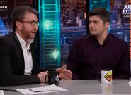 Pablo Motos se equivoca en 'El Hormiguero' (Antena 3) y 'Los Lobos' le corrigen en