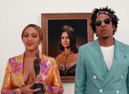 Aux Brit Awards 2019, Beyoncé et Jay-Z