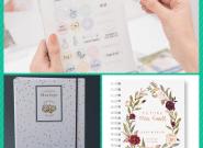 Mieux qu'un wedding planner pour votre mariage, 5 agendas pour simplifier