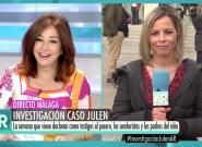 Ana Rosa pone en apuros a una reportera en 'El programa de AR' tras esta metedura de pata: