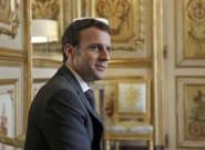 Pour Macron, être sélectionneur du XV de France c'est pire que d'être