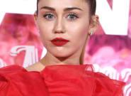 Miley Cyrus revela la
